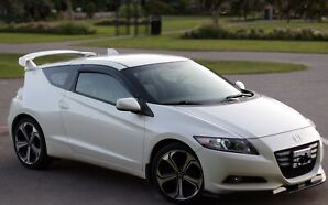 2011 Honda CR-Z 6 spd manual