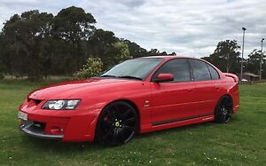 2003 HSV CLUBSPORT -68000kms Shellharbour Shellharbour Area Preview