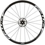 Fast Forward F3D Carbon Clincher Disc Wielset met DT Swiss