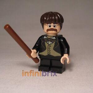 LEGO Harry Potter Gregory Goyle 4867 Minifigure