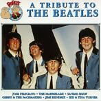 cd - Various - A Tribute To The Beatles