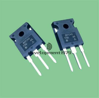 10pcs New Vishayir Irfp240 Encapsulationto-247 Power Mosfet Transistor