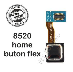 REPLACEMENT SENSOR TRACK PAD JOYSTICK FLEX CABLE FOR BLACKBERRY 8520 CURVE