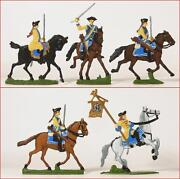 Flat Tin Soldiers
