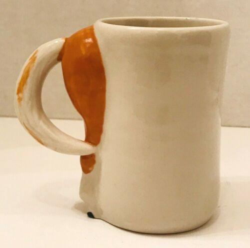 Vintage Horse Mug Palomino Butt Happy Appy Valley Studio 1987
