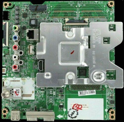 EBT65512504 LG 70UK6190PUB.BUSMLJR MAIN BOARD EBT65512504