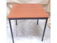 Square office Table/Desk