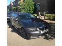 BMW 320d SE Touring 5dr estate diesel