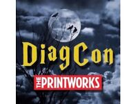 Diagcon tickets