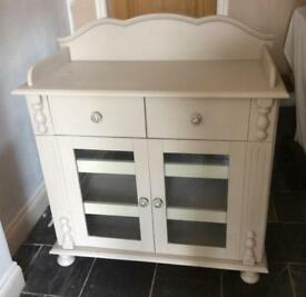 Baby Changing Table/ Chest Of Drawers