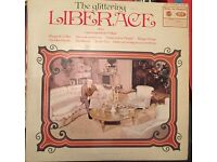The Glittering Liberace plays Loiszt Concerto in A Major
