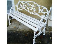 Garden Bench Colnbrook Dale Copy