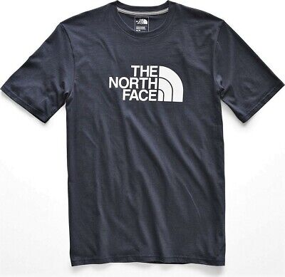 THE NORTH FACE Men's Half Dome T-Shirts Many Colors Many Sizes NWT