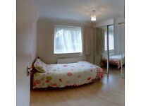 A Spacious Single Room Available From 24th August (Very close to Sky)