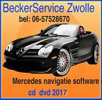 Navigation cd s dvd MERCEDES Comand Audio 50 Aps 2016-2017