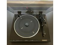 Sony PS-LX431 Turntable/Record Player - Retro - Black - Excellent Condition