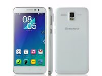 "5.0"" Lenovo A806 Octa Core 16gb 4G LTE mobile phone"