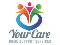 Male Care Assistant required/home care assistant/health care assistant
