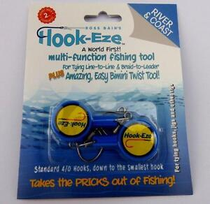 Hook-Eze  Hook Eze       the original multi function tool