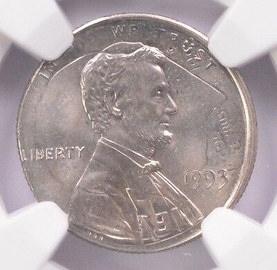Click now to see the BUY IT NOW Price! NGC 1C 1993 LINCOLN CENT ON 1993 P DIME DOUBLE DENOMINATION MS 66