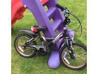 3 kids bikes £20
