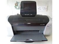 Epson D88 Printer