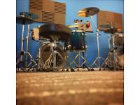 Drum Tuition - Learn to drum!