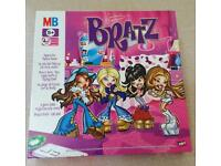 MB Bratz Passion for Fashion Board Game
