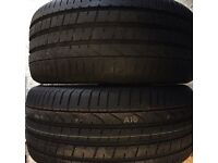 275 40 ZR20 Tyres Wanted