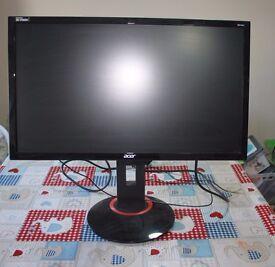 ACER XB240H 24-INCH 1080P FULL HD LED MONITOR