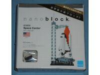 Nanoblock 'NBH-014 Space Shuttle' Kit (new)