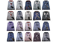 Wholesale Joblot Men's formal and casual shirts Mixed clothes Joblot end of line sale