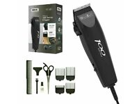 NEW WAHL SERIES 100 HAIR GROOMING/CLIPPER GIFT SET - ONLY £19.99