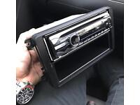 Sony Explod stereo radio CD player for vw seat skoda models