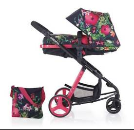 Casatto travel system