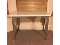 URGENT! IKEA white table