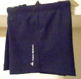 """Mens Aqua Sphere Hermes Swim Shorts. Navy or Black. Sizes: 32"""" or 38"""""""