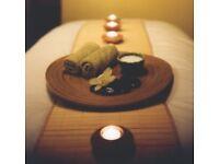 Swedish massage by sonya