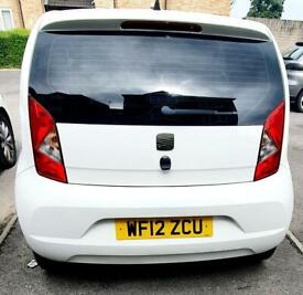 image for 2012 SEAT Mii for sale