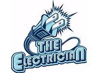 Electrician...builder...plastering.