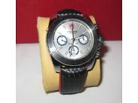 Tudor Sport Chronograph Automatic Ref 20300 with Box and Papers