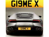 Game x plate