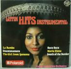 Geoff Love & His Orchestra ‎– Latin Hits Instrumental