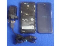 HTC DESIRE 610 WITH GENUINE HTC CHARGER FOR SALE