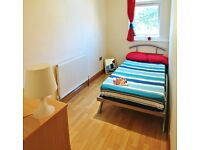 Em/3 HUGE SINGLE ROOMS ARE AVAILABLE IN MAIDA VALE £132PW BILLS INC..LAST CHANCE