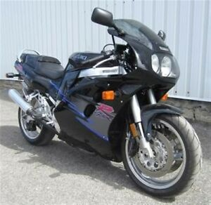 1994 Suzuki GSX-R1100 Super Sport Impeccable