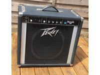 Peavey Bandit 65w 2-channel Solid State combo