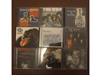 CDS FOR SALE £1.00 EACH