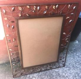 Large 100cm x 80cm frame for mirror or painting picture etc