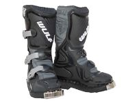 New Wulfsport Cub LA Boots (Junior) £66.95